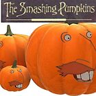 Smashing Pumpkins by paulrawr