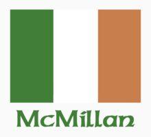 McMillan Irish Flag Kids Tee