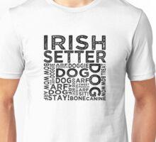 Irish Setter Unisex T-Shirt