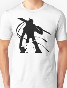 Persona 4 Yu & Izanagi - Light Version Unisex T-Shirt