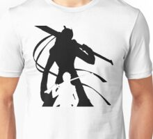 Persona 4 Yu & Izanagi - Light Version Unisex T-Shirt