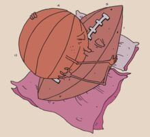 Sports Love by Nathan Dirienzo