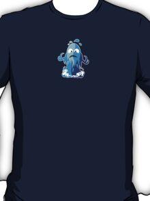 Wasser-Elementar T-Shirt