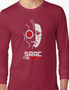 Isaac the Robot Long Sleeve T-Shirt