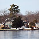 Edenton, North Carolina by WeeZie