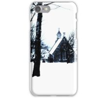 Stark Midwinter iPhone Case/Skin
