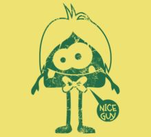 Mr. Nice Guy Kids Tee