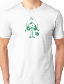 Mr. Nice Guy Unisex T-Shirt