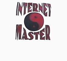 INTERNET MASTER Unisex T-Shirt