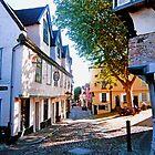 Elm Hill, Norwich by SaraHardman