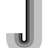 Letter J by JordanD2208