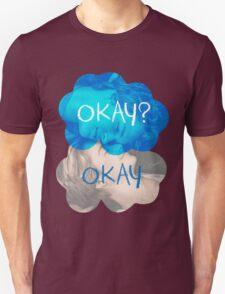 Okay? Okay T-Shirt