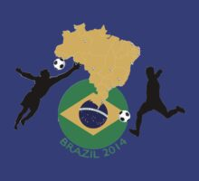 2014 World Cup by mvettese