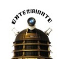 Exterminate! by Pugglemuggle