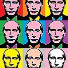 Gay Putin by David VanHattem