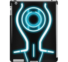 Grid Warrior Case iPad Case/Skin