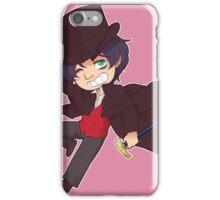 Chibi Hyde iPhone Case/Skin