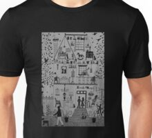 Going out Unisex T-Shirt