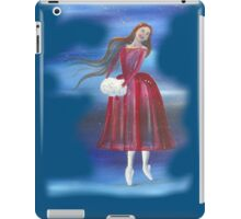 Winter Dancer 3 iPad Case/Skin