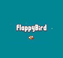 Flappy Bird by DisneyDevoted
