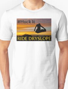 Huck It T-Shirt