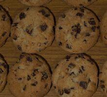 Cute Cookies by chillauren