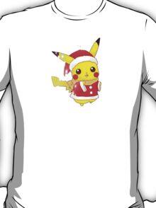 Christmas Pika T-Shirt
