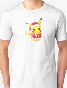 Christmas Pika T-Shirt