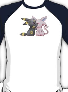 Pokemon cute (2) T-Shirt