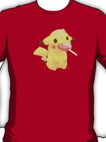 Pika and Lolly T-Shirt