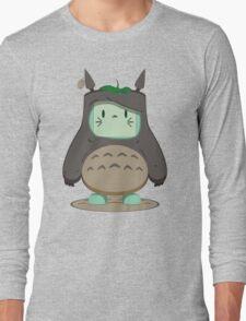 My Neighbor Totomo Long Sleeve T-Shirt