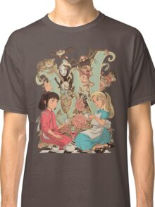Wonderlands Classic T-Shirt