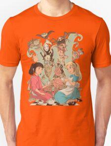 Wonderlands T-Shirt
