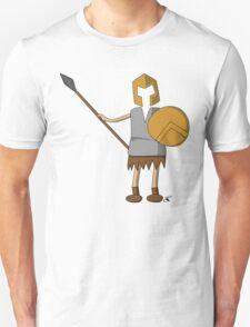 Sparta guy 2 Unisex T-Shirt
