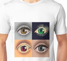 We've all got different sides to us Unisex T-Shirt