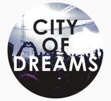City of Dreams by Hides6
