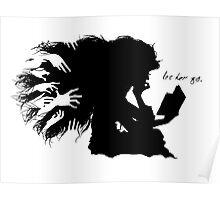 Let her go Poster