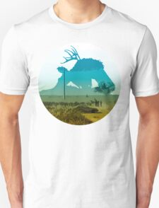 Inspired By True Detective I T-Shirt