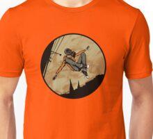 Leroy! (for colour shirts) Unisex T-Shirt