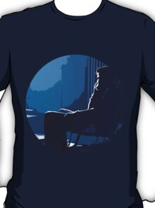 Inspired By True Detective II T-Shirt