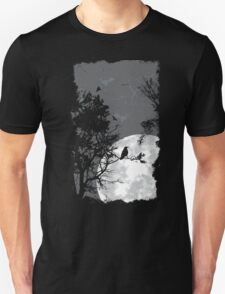 Full Moon & Dark Night T-Shirt