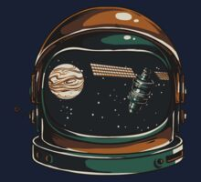 Spaced Out! by VisualKontakt Clothing Co.
