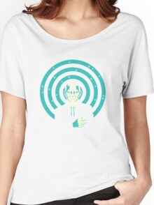 The Fifth Dimension Women's Relaxed Fit T-Shirt