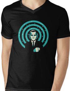 The Fifth Dimension Mens V-Neck T-Shirt