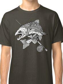Zombie Trout Classic T-Shirt