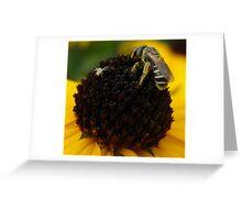 Common Language Greeting Card