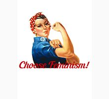 rosie wants you! Unisex T-Shirt