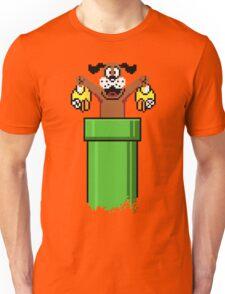 Flapp Hunt Unisex T-Shirt