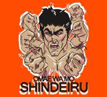 omae wa mo shindeiru  by KevinFlynn