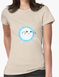 Dota 2 Cute IO  Womens Fitted T-Shirt